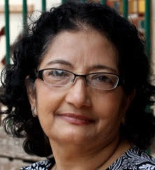 Meena Adhikary, MEd