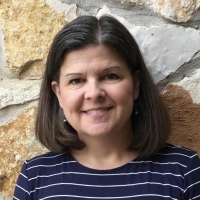 Lara Pauley, MEd