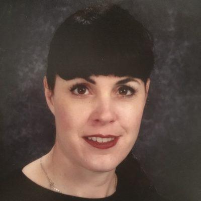 Jeanne Caroline, MEd