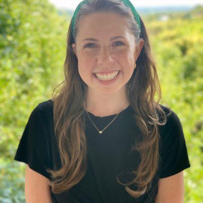 Becca Rosenfield, MEd